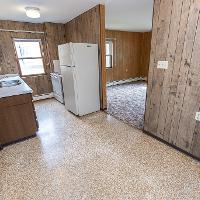 Two Bedroom Kitchen Unit B