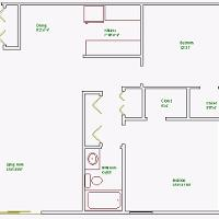 Gallery two bedroom