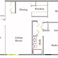 Gallery three bedroom