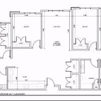 Hamline four bedroom