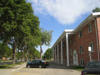 MtVW and University Avenue