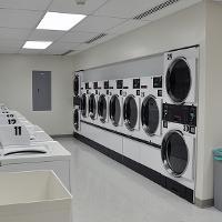 Laundry facilities in Bek