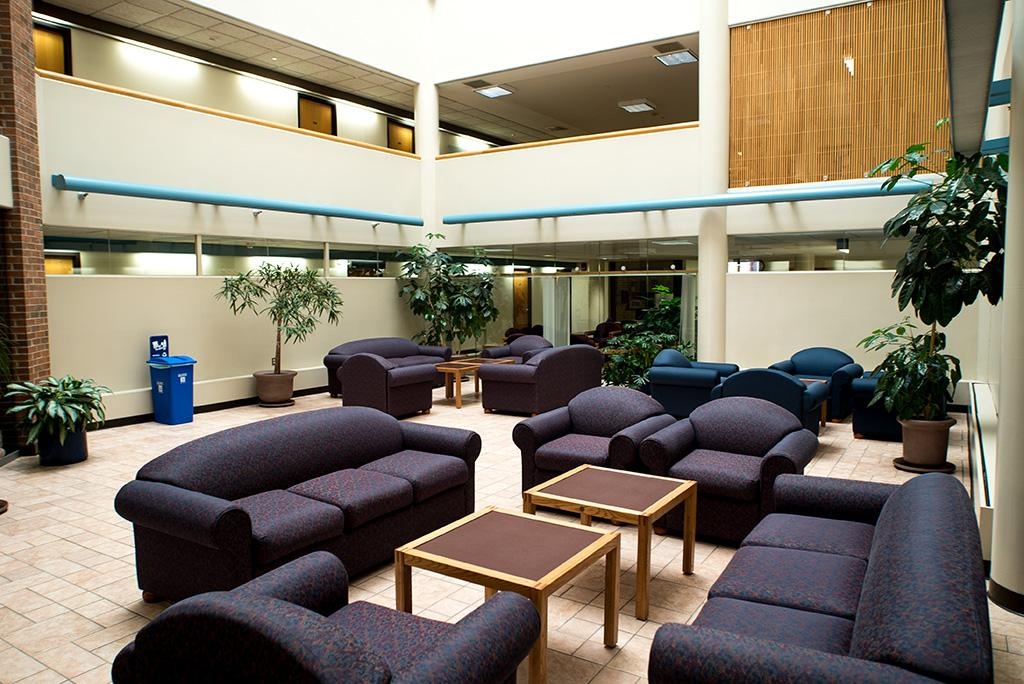 Swanson Hall Housing University Of North Dakota