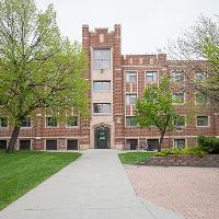 Walsh Hall