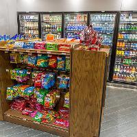 Express Wilkerson fridge