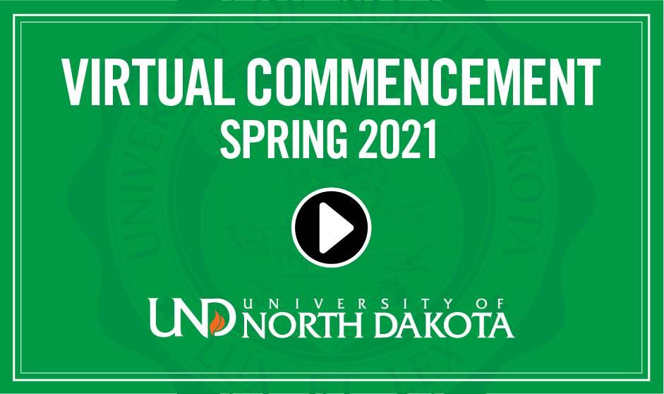 Und Academic Calendar 2022.Und Commencement University Of North Dakota