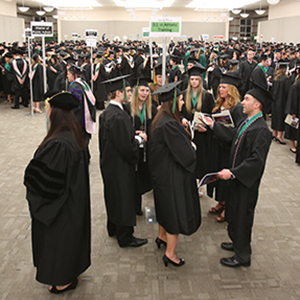 Und Graduation 2020.Und Commencement University Of North Dakota