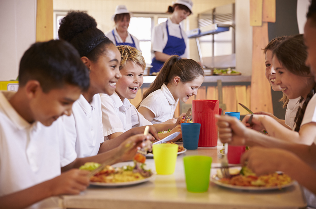School Nutrition Training Courses