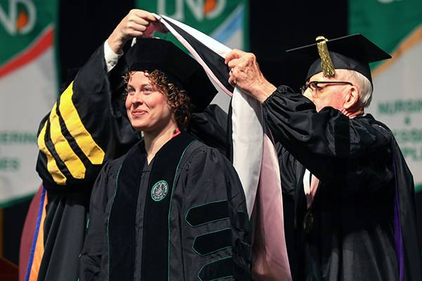 Und Graduation 2020.School Of Graduate Studies University Of North Dakota
