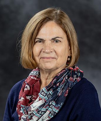 Photo of Dr. Darlene Hanson