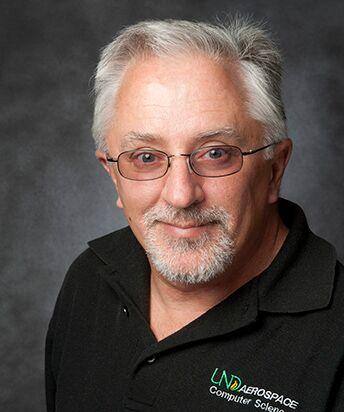 Photo of Ronald Marsh