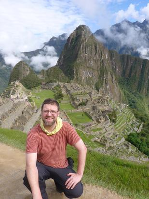 Photo of Michael Beltz