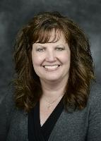 Photo of Michelle D. Griffin, Ph.D.