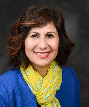 Photo of Mojdeh Mardani