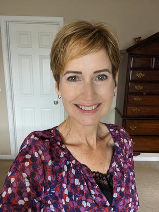 Photo of Tami Carmichael