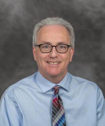 Photo of Patrick O'Neill