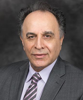 Photo of Hassan Reza