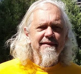Photo of Dexter Perkins