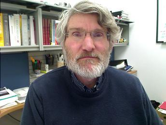 Photo of John Shabb