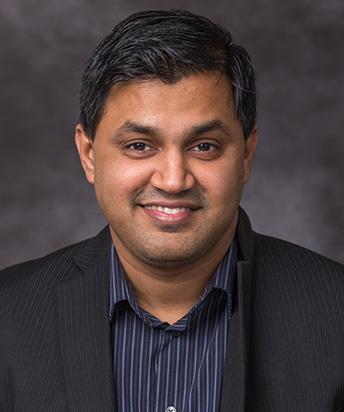 Photo of Prakash Ranganathan