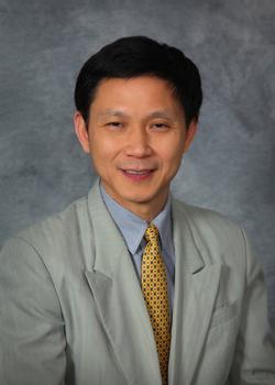 Photo of Min Wu
