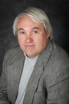 Photo of Duane Helleloid