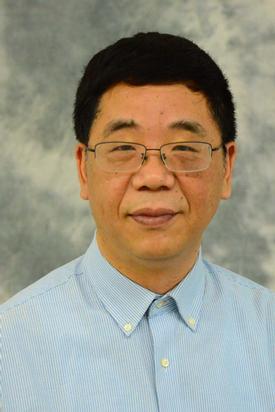 Photo of Xudong Zhou