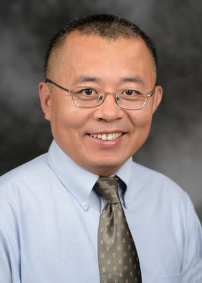 Photo of Enru Wang
