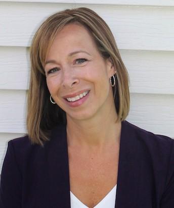 Photo of Joelle Ruthig