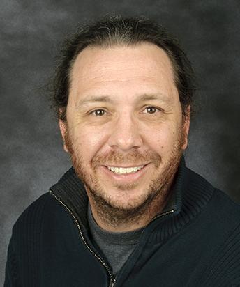 Photo of William Caraher
