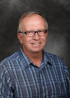 Photo of Terry Hagen