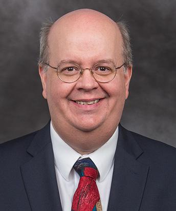 Photo of John Nordlie