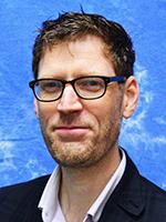 Photo of Brian Schill