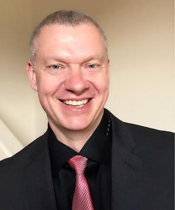 Portrait of Dmitri Poltavski