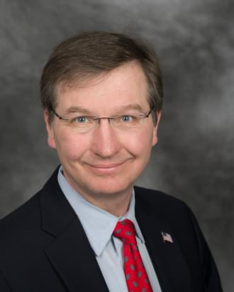 Photo of Mark S. Jendrysik