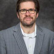 Photo of David Flynn