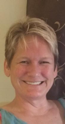 Photo of Cheryl Terrance