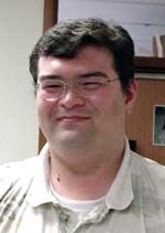 Photo of Patrick Schultz