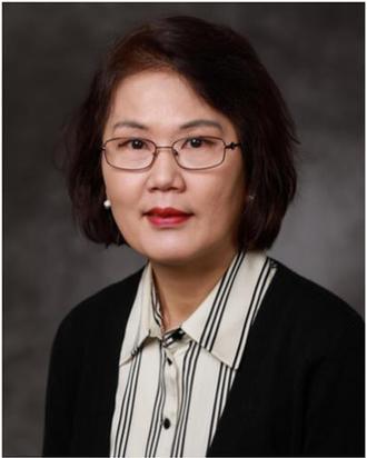 Photo of Eunjin Kim