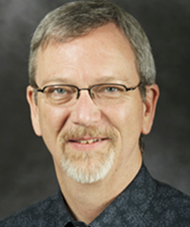 Photo of Bruce Reeves