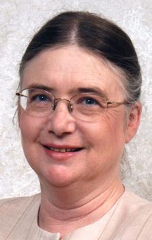 Photo of Mary Ann Sens