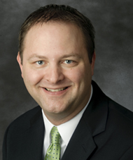 Photo of Kevin Buettner