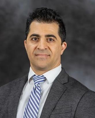 Photo of Hadi Jabbari