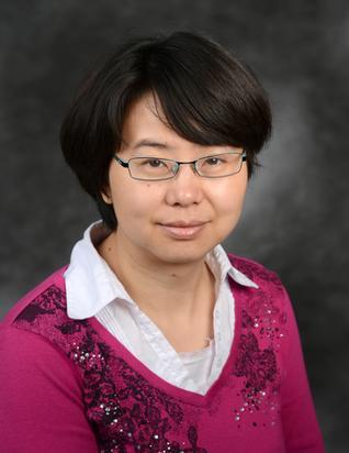 Photo of Yun Ji