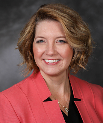 Portrait of Tammy Gerszewski, Master of Accountancy, University of North Dakota