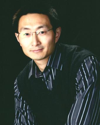 Photo of Qianli Rick Chu
