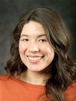 Photo of Casey (Carolyn) Ozaki