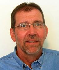 Photo of Vincent Lindgren