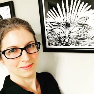 Photo of Rebecca Rozelle-Stone