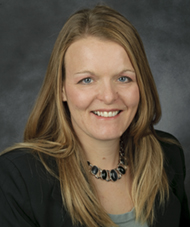 Photo of Desiree Tande